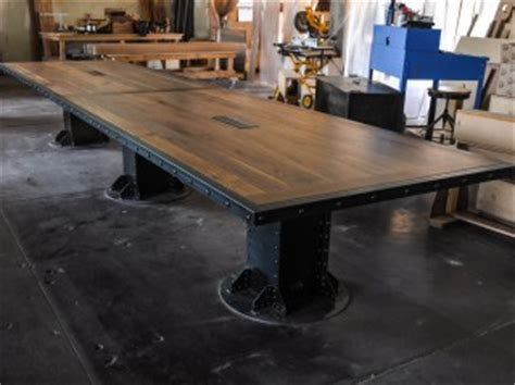 Pedestal table bases for