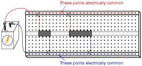 integrator circuit using breadboard lessons in electric circuits volume vi experiments chapter 7