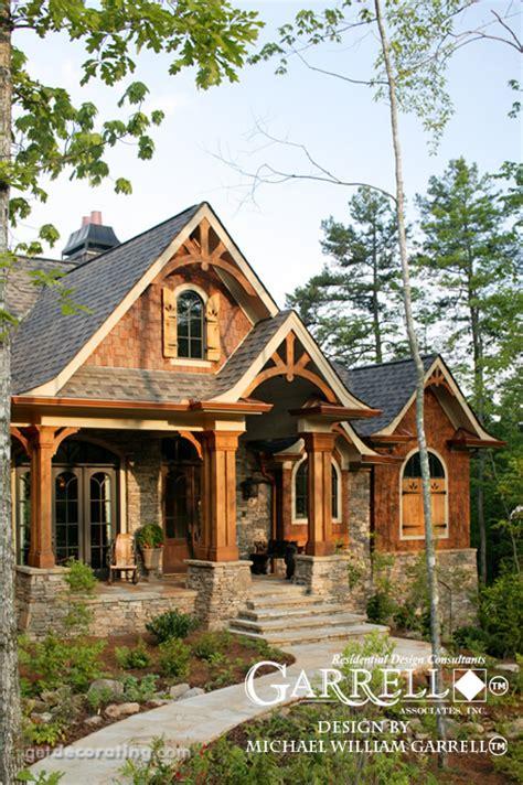 Tranquility House Plan by Tranquility House Plan House Plans By Garrell Associates