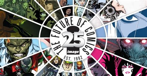 25 of the best comics the 25 best image comics best comics