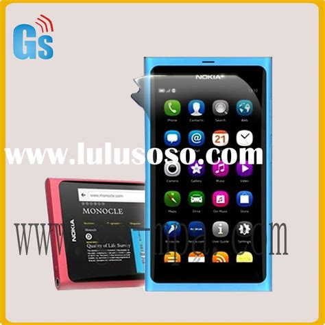 Japan Advance Clear Screen Guard Htc Sensation Xl brand screen protector brand screen protector manufacturers in lulusoso page 1