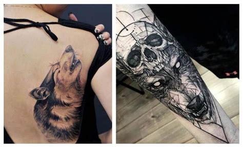 tatuajes de lobos 191 cu 225 l es su verdadero significado