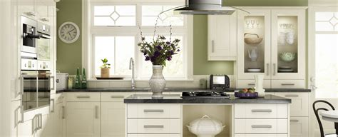 green and cream kitchen olive green kitchen walls cream units google search
