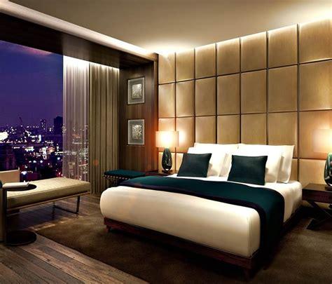 McVitty Interior Consultants » Marriott Hotel, West India Quay