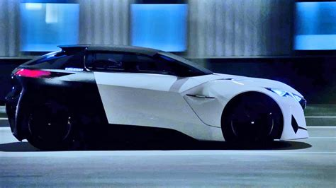 peugeot fractal peugeot fractal 2015 awesome concept car youtube