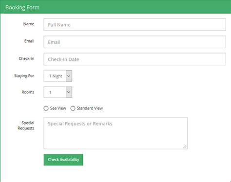 design form bootstrap dmxzone bootstrap 3 forms designer extensions dmxzone com