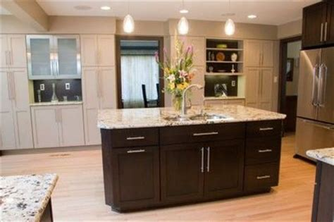 Light Kitchen Cabinets With Island by Island Cabinet Light Wall Cabinets For Kitchen