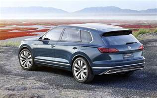 Electric Cars Coming Out In 2017 Next 2018 Vw Touareg Tdi Redesign And Release Date