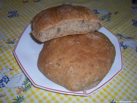 recetas caseras con pan 8425347114 pan integral con harina de centeno y semillas receta asopaipas recetas de cocina casera