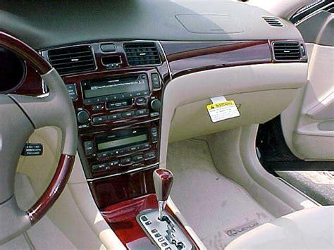 book repair manual 2003 lexus es on board diagnostic system service manual 2002 lexus es dash removal service manual dash removal 1989 lexus es service