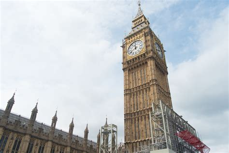 big ben s big ben is about to shut for years time