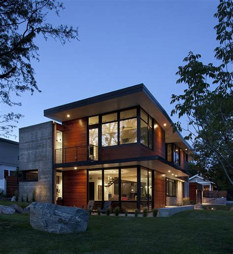 Home Plans Colorado by Dihedral House Boulder Colorado