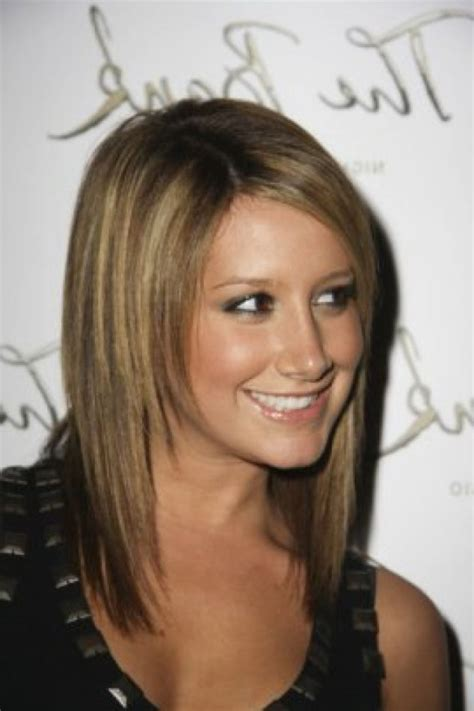 medium length hairstyles mid 20s haircuts for women mid 20s straight hair pictures