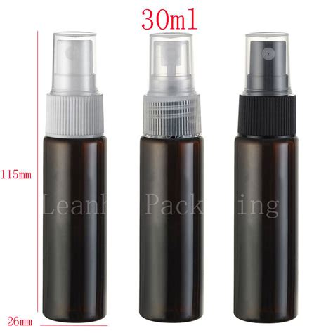 Botol Pet Spray Semprot 30cc 30ml 30ml x 50 brown spray plastic travel size bottles 30cc empty cosmetic container with