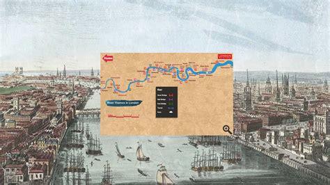 river thames ks2 river thames london grid for learning