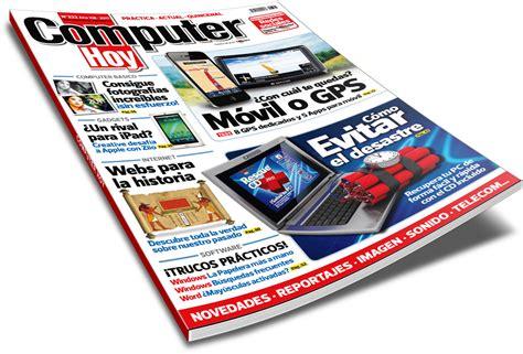 imagenes de revistas informativas revista intercambiosvirtuales
