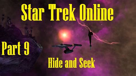 Hide And Seek Part Vi In Midtown by Trek Caign Part 8 Hide And Seek