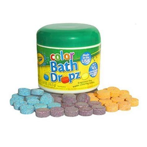 crayola bath coloring pages geekshive play visions crayola bath dropz 2 68 oz 45