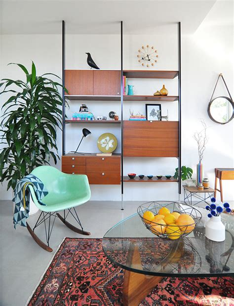 mid century modern home design blogs daily digs mid century modern meets southwest deny designs
