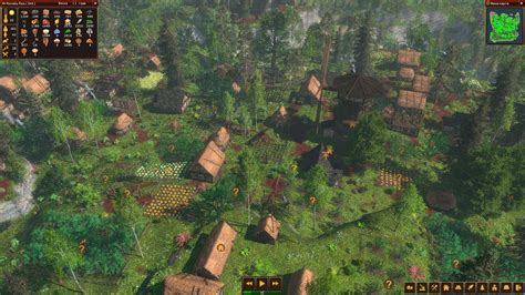 Life is Feudal   Life is Feudal: Forest Village About
