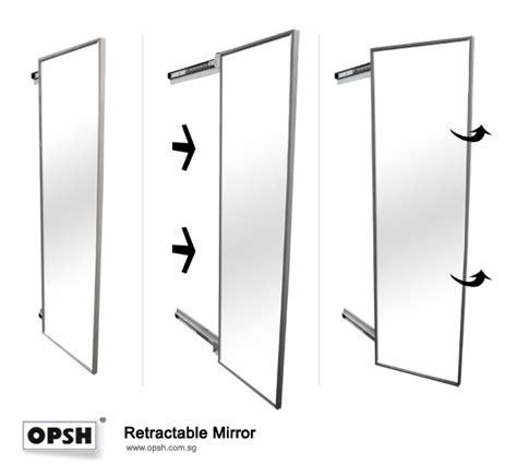 Retractable Mirror Opsh S Blog