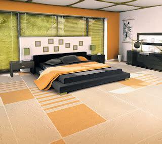 bedroom tiles design