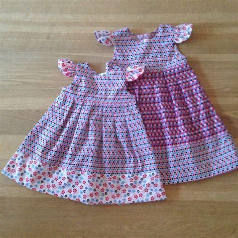 free pattern geranium dress 2 geranium dresses for my cousins pattern made by rae