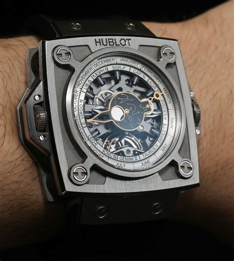 hublot antikythera sunmoon mp 08 on page 2