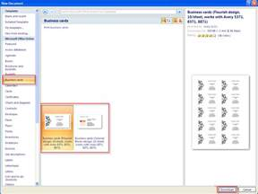 how to create a business card on word how to create business cards in microsoft word
