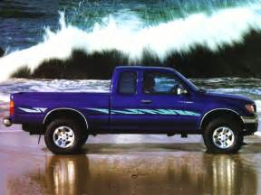 1997 Toyota Tacoma Recall 1997 Toyota Tacoma Reviews Specs And Prices Cars