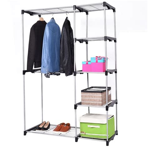 Closet Bar Height by Closet Hanging Bar Height Home Design Ideas