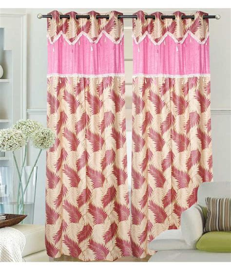 fantasy curtains fantasy home decor set of 4 door eyelet curtains buy