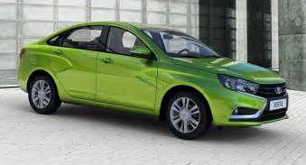 new lada car lada drops new gallery for vesta budget car 39 pics