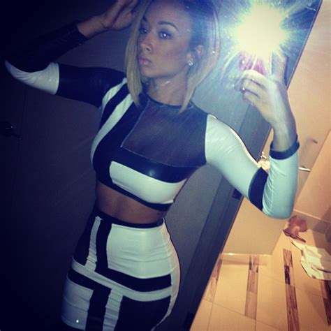 draya michele real hair length draya michele gets edgy new bob haircut the style news