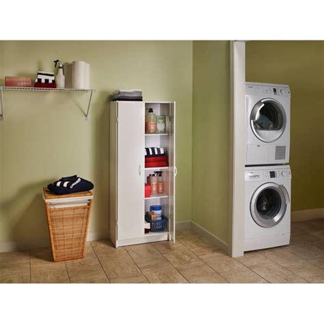 closetmaid white pantry cabinet white walmartcom