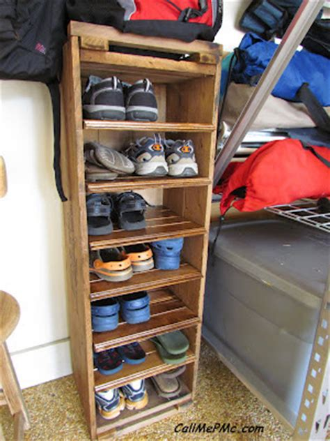 how to build a shoe rack domestic randomness friday fascinations 4 and 5 feature