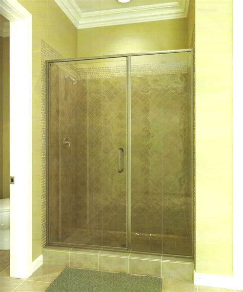 Best Frameless Shower Doors Pictures To Pin On Pinterest Best Glass Shower Doors