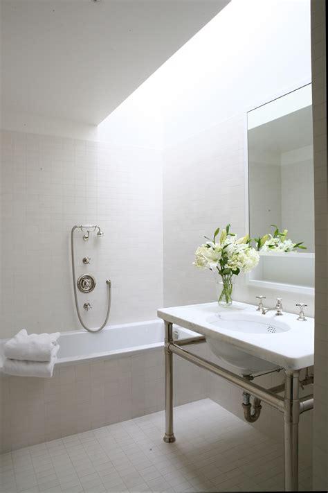 bathroom skylights skylight bathroom john m reimnitz architect pc jrapc