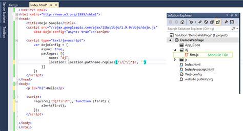 javascript module pattern stack overflow javascript dojo toolkit module definition stack overflow