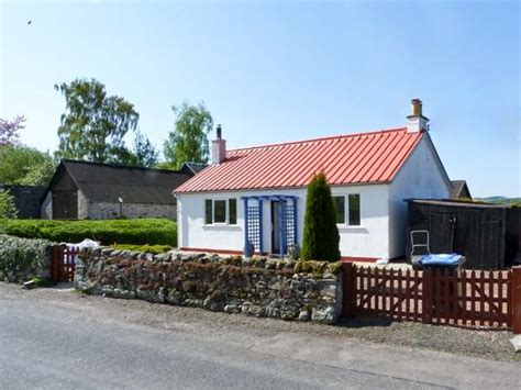 The Bungalow Pet Friendly Cottage Jedburgh Southern Scotland Friendly Cottages