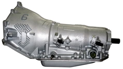 novak guide   gm le automatic transmission