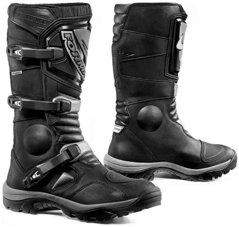 buy motorcycle waterproof boots click to zoom