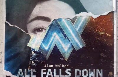 Alan Walker I Ll Be Fine | alan walker all falls down lyrics directlyrics