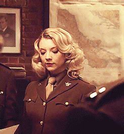 Natalie Dormer Captain America by Natalie Dormer Filmography Captain America