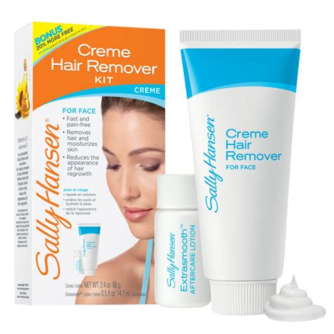 creme hair remover kit ulta sally hansen creme hair remover kit