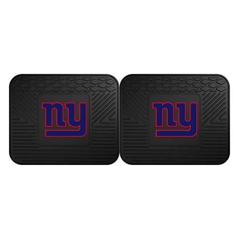 new york giants floor mats price compare