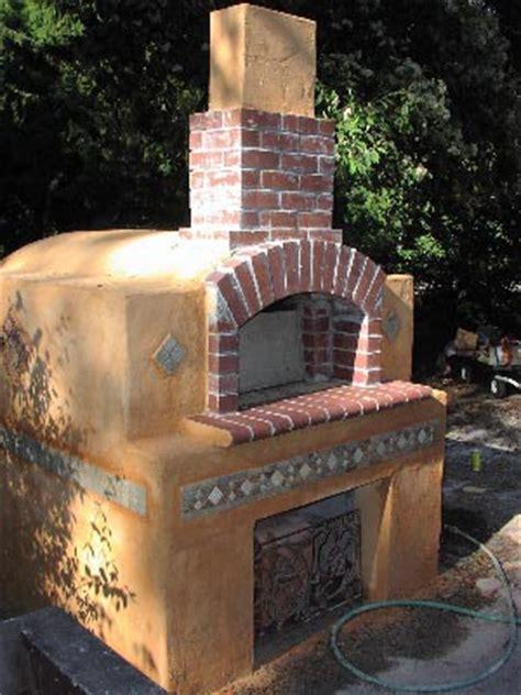 come rivestire un forno a legna costruire un forno a legna