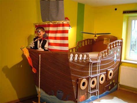 Piratenschiff Bett Selber Bauen by 1000 Ideas About Piraten Schlafzimmer Auf