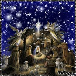 nativity picture 127082025 blingee com