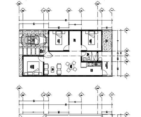 free download autocad layout plan download free dwg files 12cad com